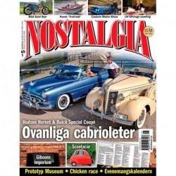 Nostalgia Magazine nr 5 2018