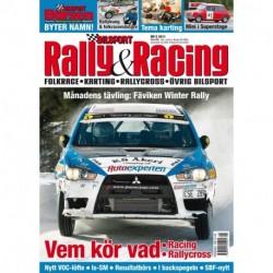Bilsport Rally&Racing nr 5 2011