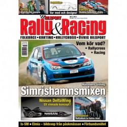 Bilsport Rally&Racing nr 5 2012