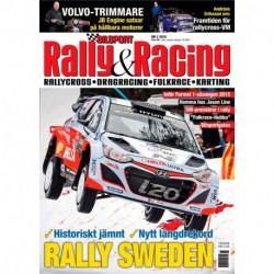 Bilsport Rally&Racing nr 3 2015