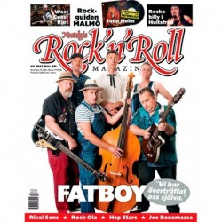 Rock'n'Roll Magazine nr 5 2012