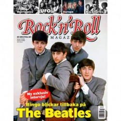 Rock'n'Roll Magazine nr 3 2015