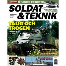 Soldat & Teknik nr 4 2013