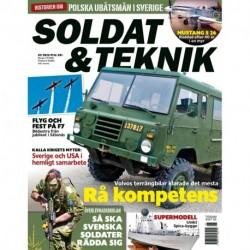 Soldat & Teknik nr 5 2015