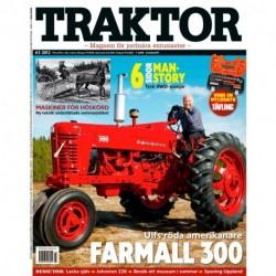Traktor nr 3 2012