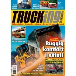 Trucking Scandinavia nr 3 2015
