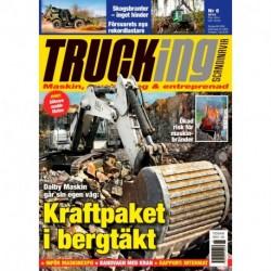 Trucking Scandinavia nr 6 2012