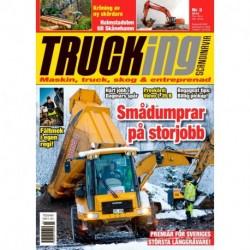Trucking Scandinavia nr 3 2012