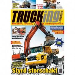 Trucking Scandinavia nr 4 2015