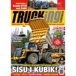 Trucking Scandinavia nr 2 2013