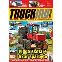 Trucking Scandinavia nr 12 2014