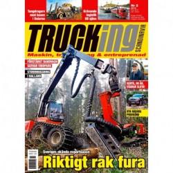 Trucking Scandinavia nr 2 2016