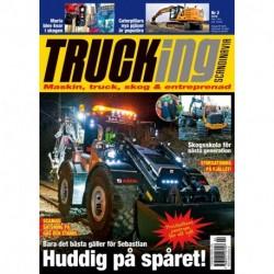 Trucking Scandinavia nr 2 2019