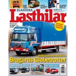 Klassiska Lastbilar nr 4 2019