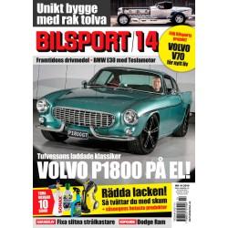 Bilsport nr 14 2019