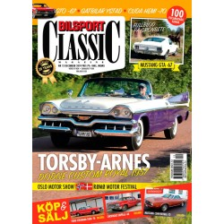 10 nr av Bilsport Classic