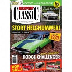 Bilsport Classic nr 1 2020