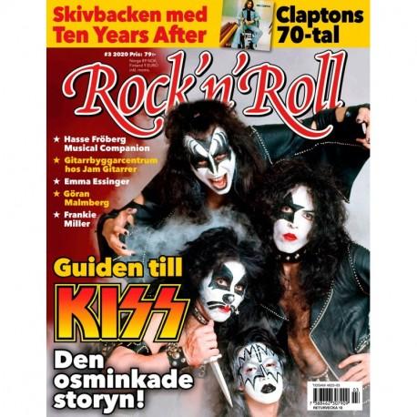 Rock'n'Roll Magazine nr 3 2020