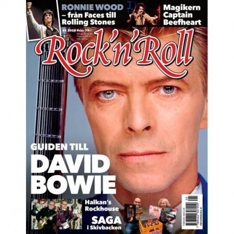 Rock'n'Roll Magazine nr 5 2020