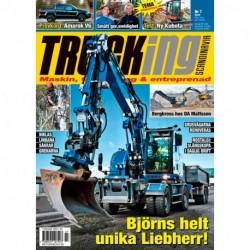 Trucking Scandinavia nr 7 2020