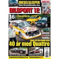 Bilsport nr 12 2020