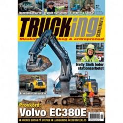 Trucking Scandinavia nr 2 2021