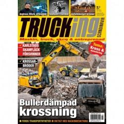 Trucking Scandinavia nr 3 2021