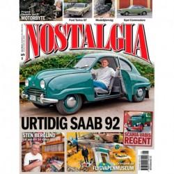 Nostalgia Magazine nr 5 2021