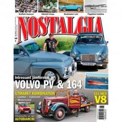 Nostalgia Magazine nr 6 2021