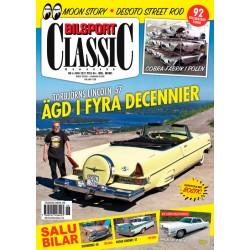 8 nr Bilsport Classic