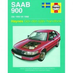 Saab 900  Okt 1993 - 1998