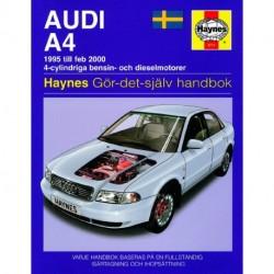 Audi A4 1995 - Feb 2000