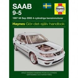 Saab 9-5 1997 - 2005