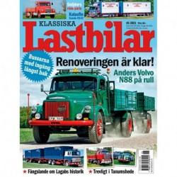 Klassiska Lastbilar nr 6 2021