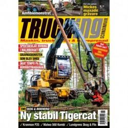 Trucking Scandinavia nr 11 2021