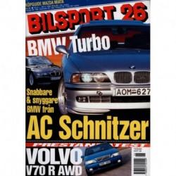 Bilsport nr 26  1999