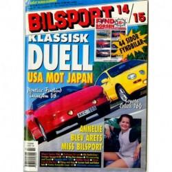Bilsport nr 14  1994