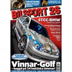 Bilsport nr 26  2005
