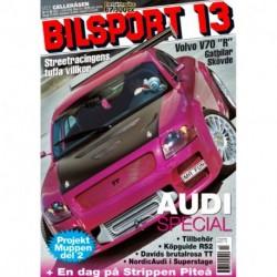 Bilsport nr 13  2004
