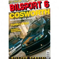 Bilsport nr 6  2003