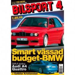 Bilsport nr 4  2003