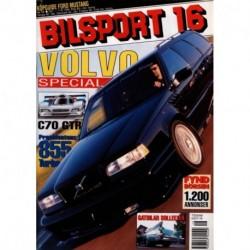 Bilsport nr 14  1999