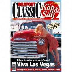 Bilsport Classic nr 7  2004