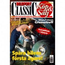 Bilsport Classic nr 11  2003
