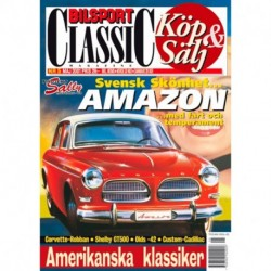 Bilsport Classic nr 5  2001