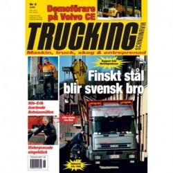 Trucking Scandinavia nr 6  2005