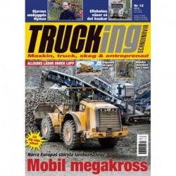 Trucking Scandinavia nr 12 2016