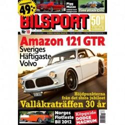 Bilsport nr 19 2012