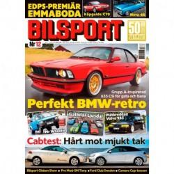 Bilsport nr 12 2012