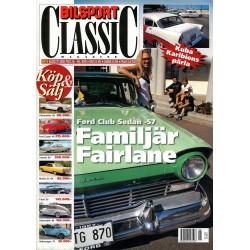Bilsport Classic nr 8  2005